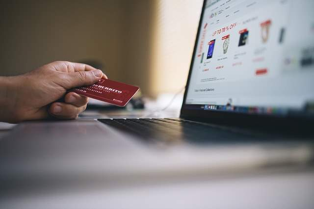 eCommerce Shopper